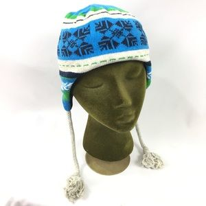 COLUMBIA | thermal winter hat youth OS
